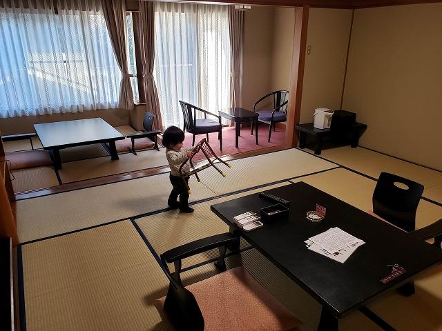 紫雲荘のお部屋